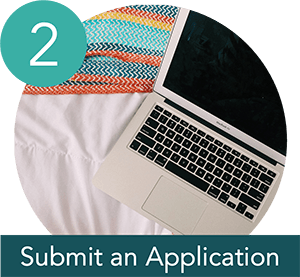 Submit an Application
